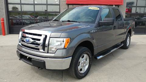 2009 Ford F-150
