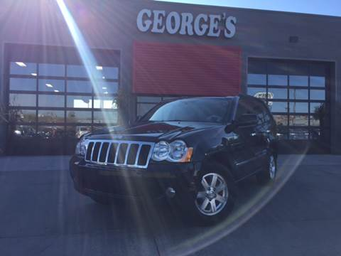 2010 Jeep Grand Cherokee for sale in Brownstown, MI