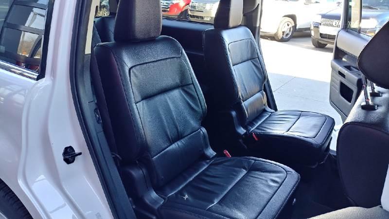 & 2014 Ford Flex | Downriver Used Car Sales Todd Shiftar 734-679-5377