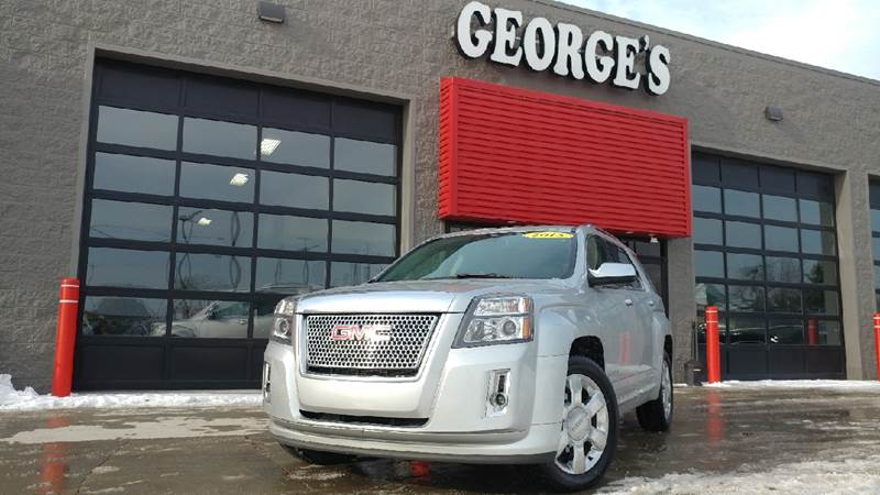 gmc tn cc of ford in murfreesboro denali terrain used gar