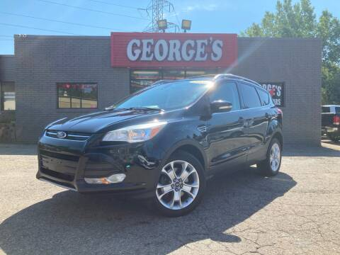 2016 Ford Escape for sale at George's Used Cars - Telegraph in Brownstown MI