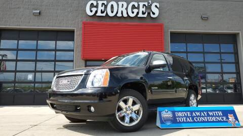 2010 GMC Yukon for sale at George's Used Cars - Pennsylvania & Allen in Brownstown MI