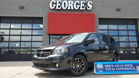 2019 Dodge Grand Caravan for sale at George's Used Cars - Pennsylvania & Allen in Brownstown MI