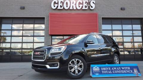 2014 GMC Acadia for sale at George's Used Cars - Pennsylvania & Allen in Brownstown MI