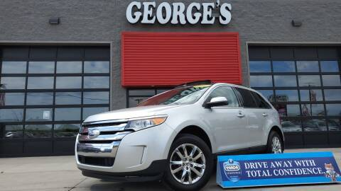2011 Ford Edge for sale at George's Used Cars - Pennsylvania & Allen in Brownstown MI