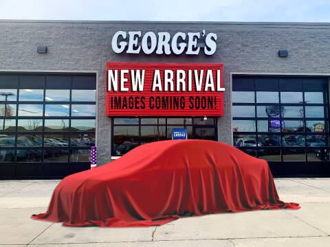 2011 Dodge Avenger for sale at George's Used Cars - Telegraph in Brownstown MI