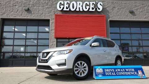 2019 Nissan Rogue for sale at George's Used Cars - Pennsylvania & Allen in Brownstown MI
