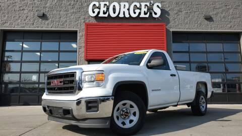 2014 GMC Sierra 1500 for sale at George's Used Cars - Pennsylvania & Allen in Brownstown MI