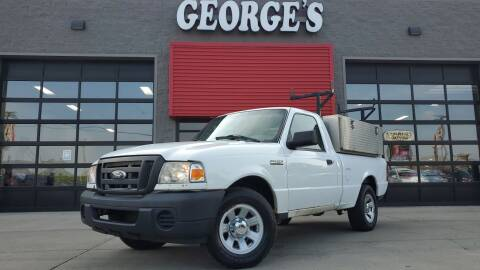 2011 Ford Ranger for sale at George's Used Cars - Pennsylvania & Allen in Brownstown MI