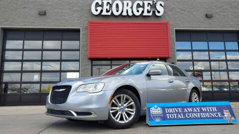 2018 Chrysler 300 for sale at George's Used Cars - Pennsylvania & Allen in Brownstown MI