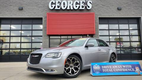 2015 Chrysler 300 for sale at George's Used Cars - Pennsylvania & Allen in Brownstown MI