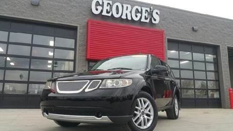 2006 Saab 9-7X for sale in Brownstown, MI