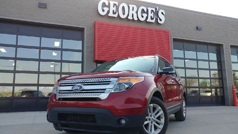 Ford Explorer Sport Trac for sale in Hampstead  NH