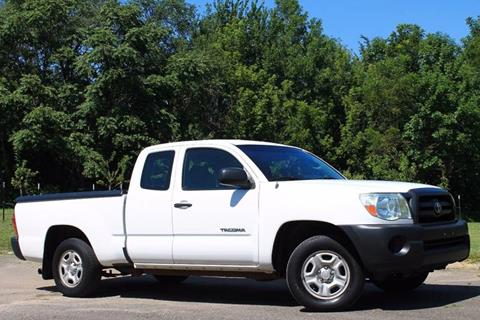 2006 Toyota Tacoma for sale in Kansas City, KS