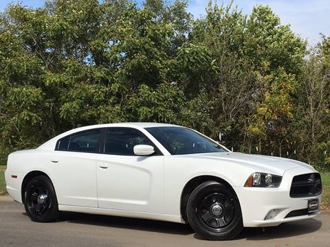 2014 Dodge Charger for sale in Kansas City, KS