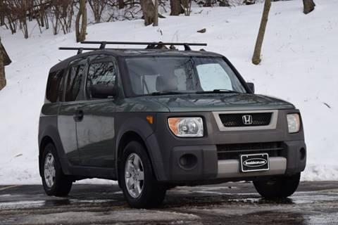 2004 Honda Element for sale in Kansas City, KS