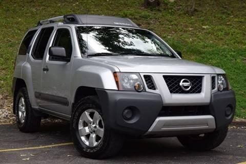 2013 Nissan Xterra for sale in Kansas City, KS