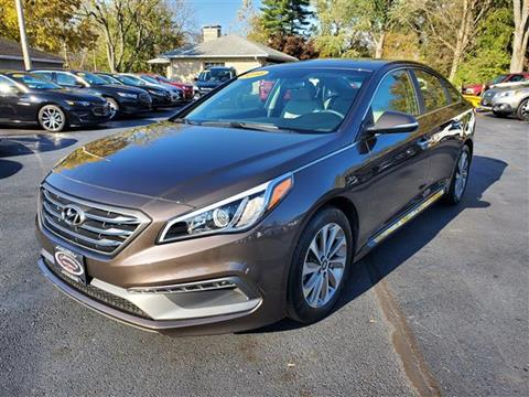 2016 Hyundai Sonata for sale in Gahanna, OH