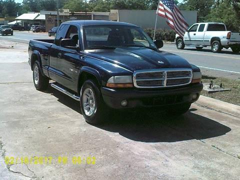 2002 Dodge Dakota for sale in Many, LA