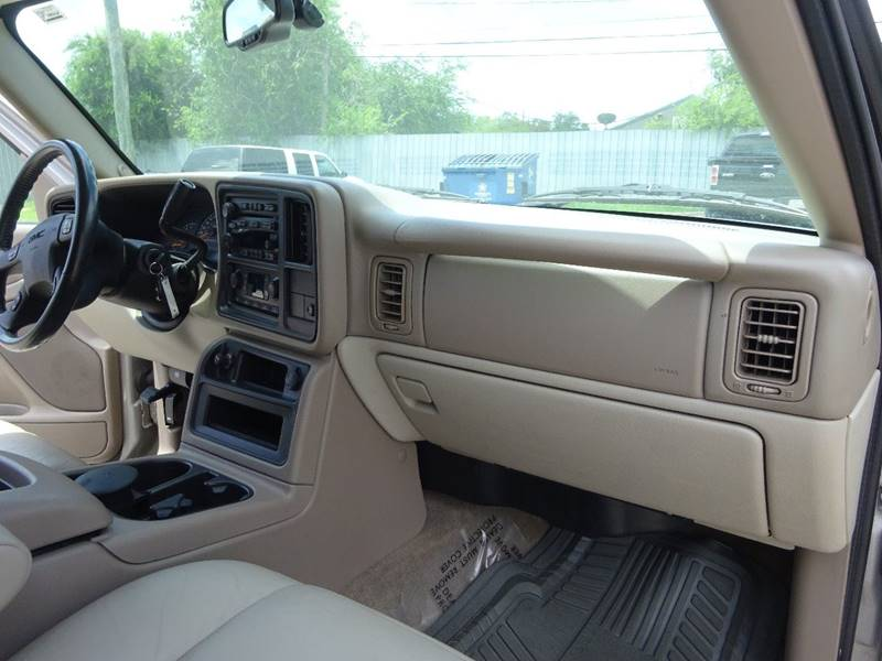 2006 GMC Yukon XL SLT 1500 4dr SUV w/4SA - Corpus Christi TX