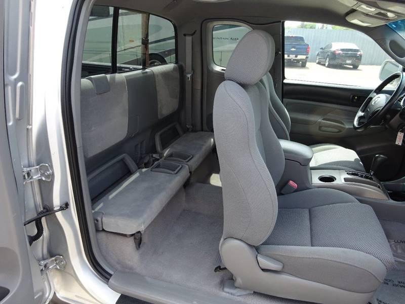 2006 Toyota Tacoma PreRunner V6 4dr Access Cab SB (4L V6 5A) - Corpus Christi TX