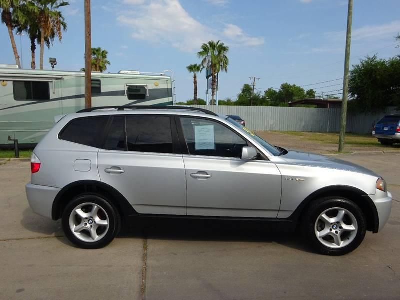 2006 BMW X3 AWD 3.0i 4dr SUV - Corpus Christi TX