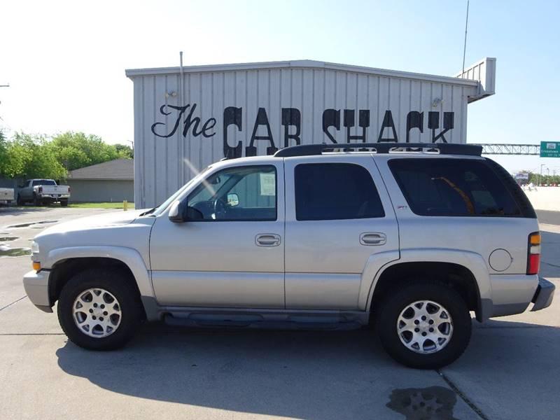 Chevrolet Tahoe Z WD Dr SUV In Corpus Christi TX Car Shack - Chevrolet dealer corpus christi tx