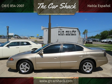 2005 Pontiac Bonneville for sale in Corpus Christi, TX
