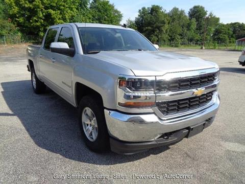 Chevrolet For Sale in Mc Kenzie, TN - Gary Simmons Lease