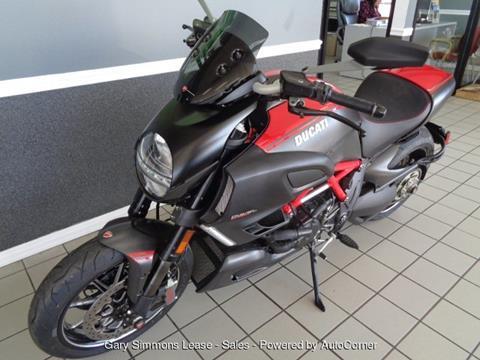 2013 Ducati Diavel for sale in Mckenzie, TN