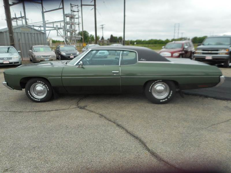 1972 Chevrolet Impala In Tracy MN - Salmon Automotive INC