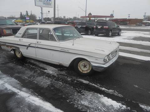 1964 Ford Fairlane 500 for sale at Salmon Automotive Inc. in Tracy MN