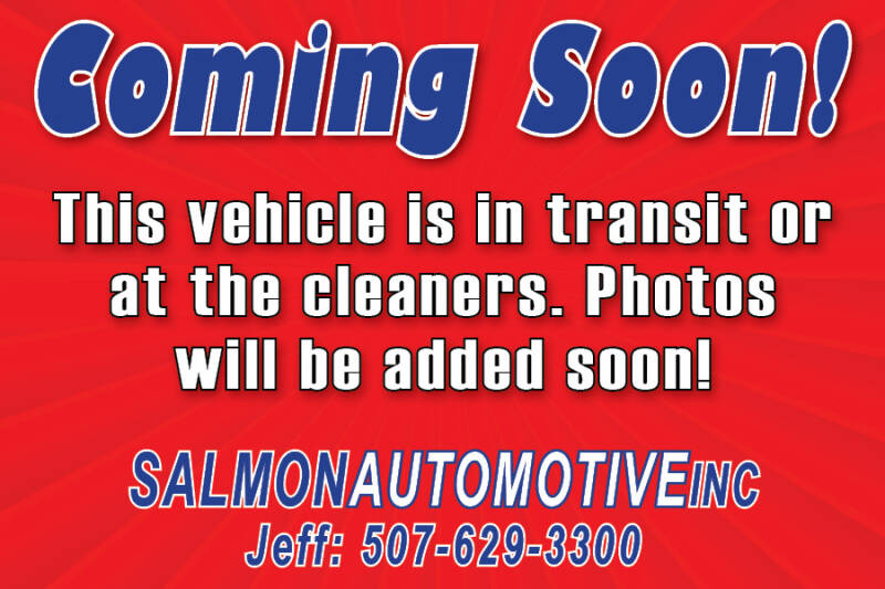 2008 Toyota Tacoma for sale at Salmon Automotive Inc. in Tracy MN