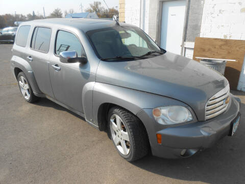 2006 Chevrolet HHR for sale at Salmon Automotive Inc. in Tracy MN