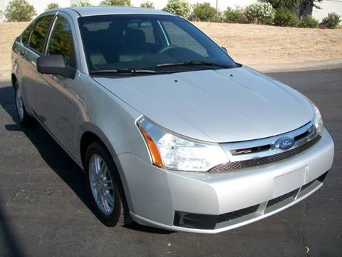 2009 Ford Focus for sale in Sacramento CA
