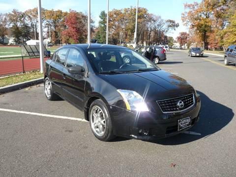 2009 Nissan Sentra for sale in Roselle, NJ
