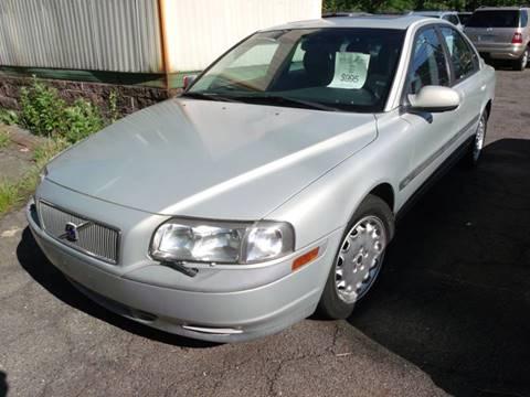 1999 Volvo S80 For Sale In Roselle Nj