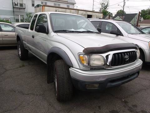 2001 Toyota Tacoma for sale at Reliable Auto Sales in Roselle NJ