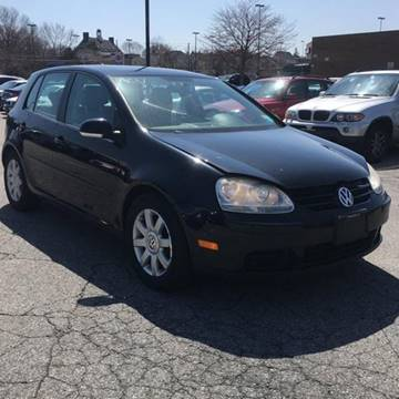2007 Volkswagen Rabbit for sale at Reliable Auto Sales in Roselle NJ