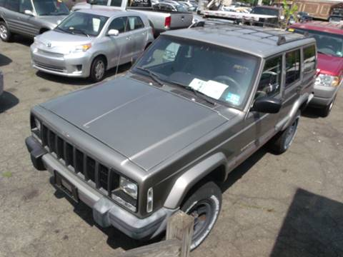 2000 Jeep Cherokee for sale in Roselle, NJ