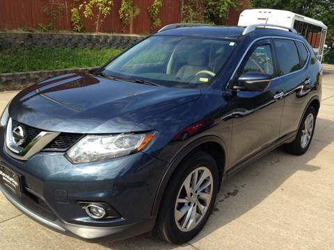 2015 Nissan Rogue for sale in Columbia, MO
