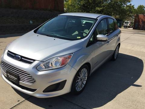 Ford c max for sale in columbia mo for Ashland motors columbia mo