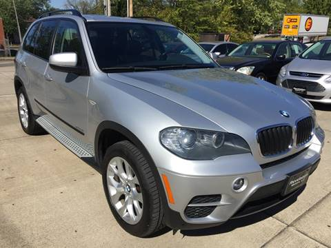 2011 BMW X5 for sale in Columbia, MO
