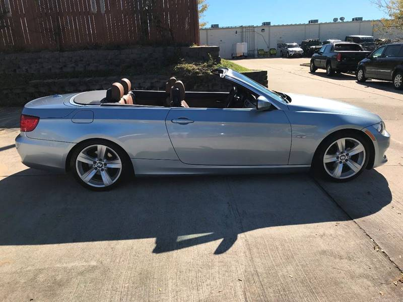 2011 Bmw 3 Series 328i 2dr Convertible In Columbia MO - Revelation ...