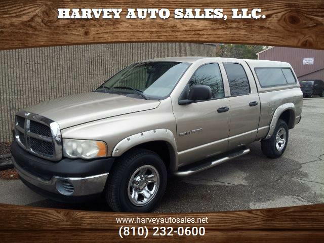 Used Tires Flint Mi >> Harvey Auto Sales Llc Used Cars Flint Mi Dealer