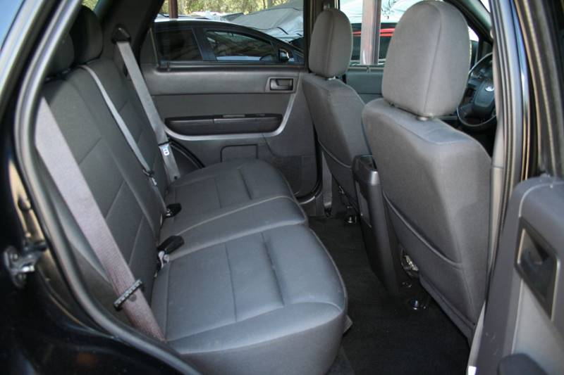 2012 Ford Escape AWD XLT 4dr SUV - Rocklin CA