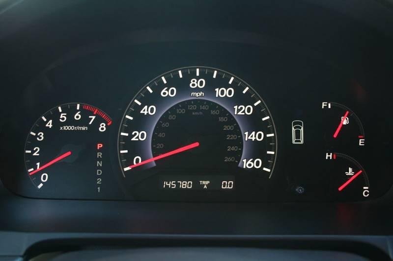 2009 Honda Odyssey EX-L 4dr Mini-Van w/Navi and DVD - Rocklin CA