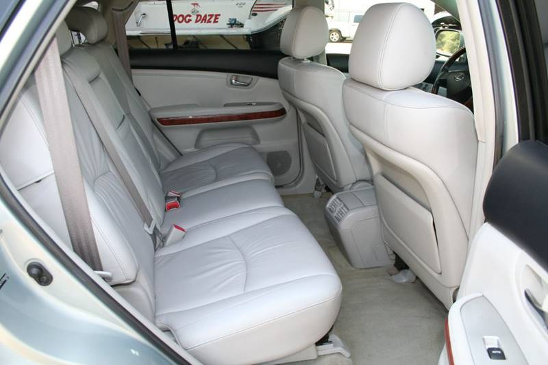 2005 Lexus RX 330 AWD 4dr SUV - Rocklin CA
