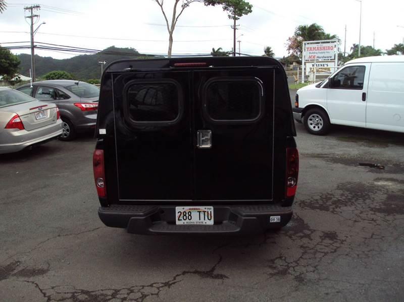 2012 Chevrolet Colorado LT 4x2 4dr Extended Cab w/1LT - Kaneohe HI