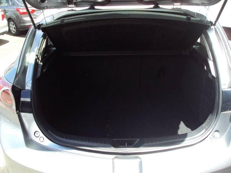 2014 Mazda MAZDA3 i Touring 4dr Hatchback 6A - Kaneohe HI